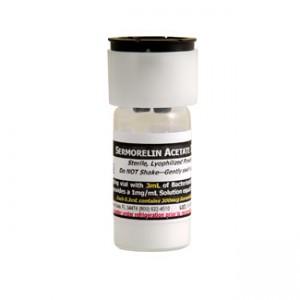 Sermorelin-GHRP-6
