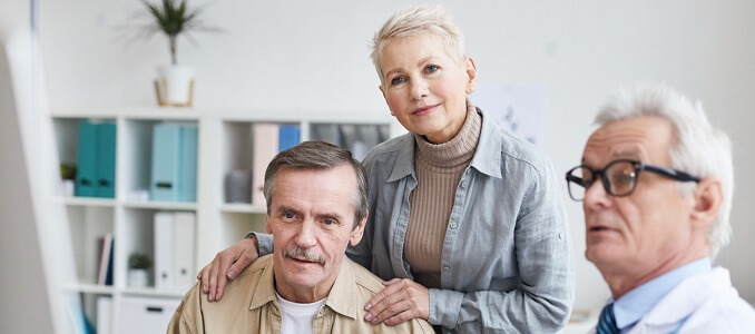 Treatment for Testosterone Deficiency