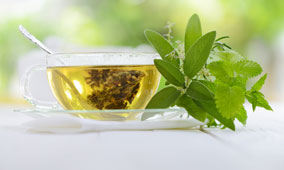 Effects of Green Tea on GH