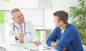 Men and Estrogen Therapy