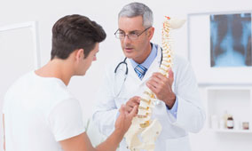 Osteoporosis and HGH