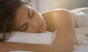 Growth Hormone and Sleep