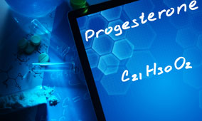 Progesterone Deficiency Treatment