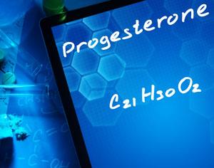 Deficiency of Progesterone