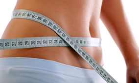 Weight Loss and Progesterone Therapy