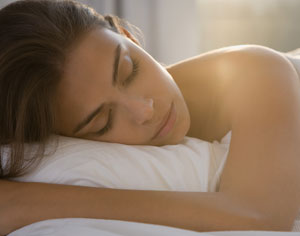 Sleep and Growth Hormone
