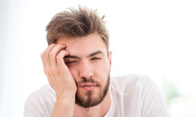 Why Does Low Testosterone Make You Tired?
